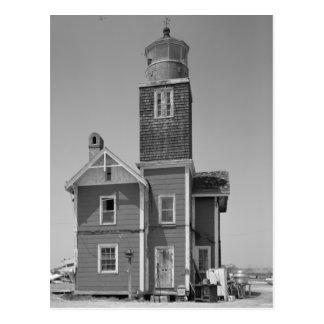 Mispillion Lighthouse Postcard