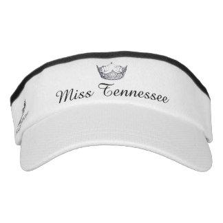 Miss America Crown Visor  Hat