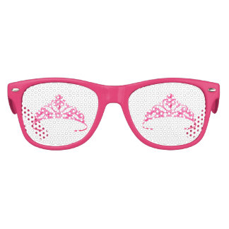 Miss America USA Kids Tiara Eyepster Party Shades