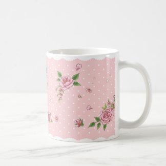 Miss Bluebird mug