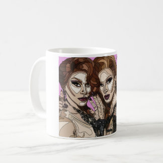 Miss fame and Phi phi o'hara cup
