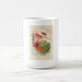 Miss Haversham's mug