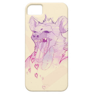 Miss Hyena iPhone 5 Covers