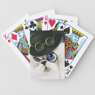Miss Kitty Bartholomew Bicycle Playing Cards