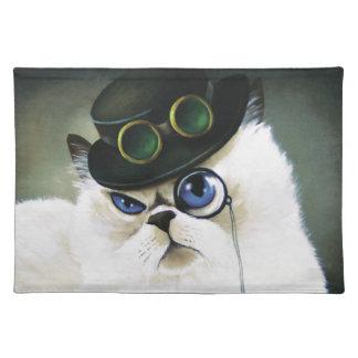 Miss Kitty Bartholomew Placemat