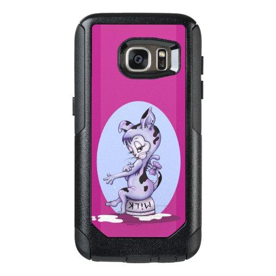 MISS KITTY CARTOON  Samsung Galaxy S7 OtterBox Samsung Galaxy S7 Case