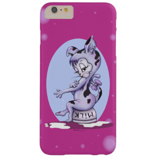 MISS KITTY CAT CARTOON  iPhone 6/6s PLUS BT Barely There iPhone 6 Plus Case