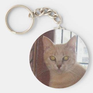 Miss Krumpet Keychain