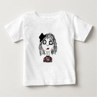Miss.Marie Baby T-Shirt