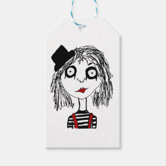 Miss.Marie Gift Tags