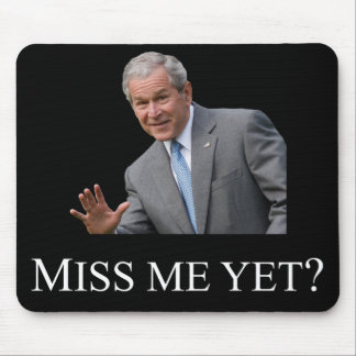Miss Me Yet - Mouse Pad