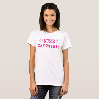 Miss Mitchell T-Shirt