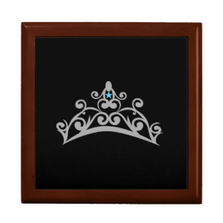Miss Mrs. America USA Crown Custom Jewerly Box