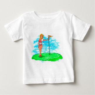 Miss Par Baby T-Shirt