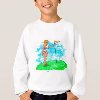 Miss Par Sweatshirt