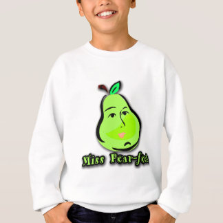 Miss Pear-fect Sweatshirt