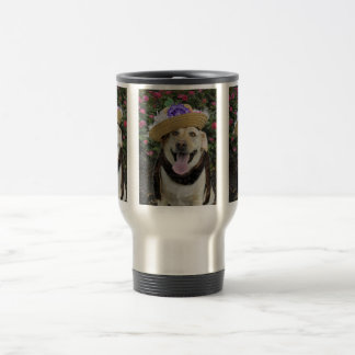 Miss Pickels Travel Mug