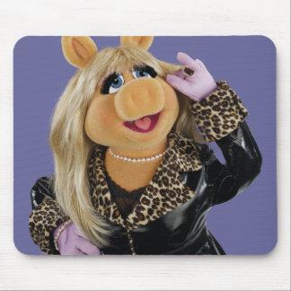Miss Piggy 4 Mouse Pad