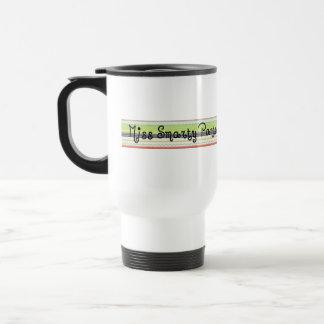 Miss Smarty Pants Mug