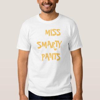 miss smarty pants shirts