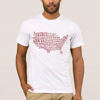 Miss Teen USA South Carolina T-Shirt