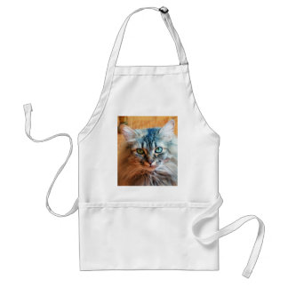 Miss Tootles Standard Apron