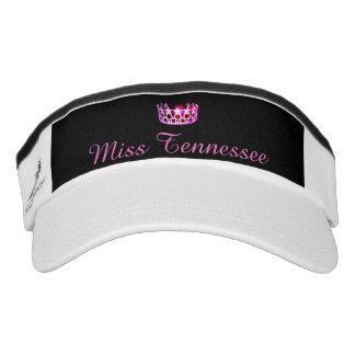 Miss USA Pink Crown Visor  Hat
