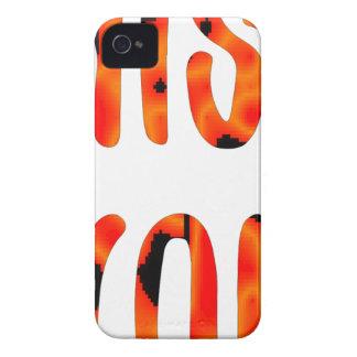 Miss you Case-Mate iPhone 4 case