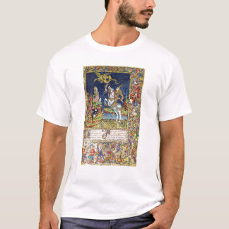 Missal of St. George of Topusko T-Shirt