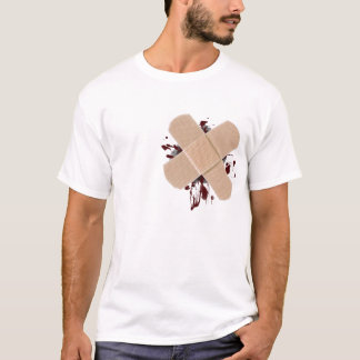missing heart T-shirt