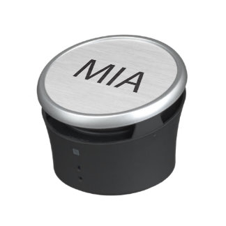 Missing In Action ai Speaker