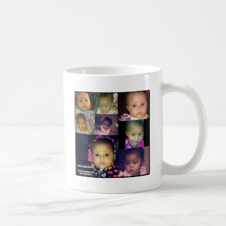 Missing Leonna Wright Coffee Mug