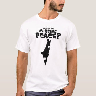 Missing Peace T-Shirt
