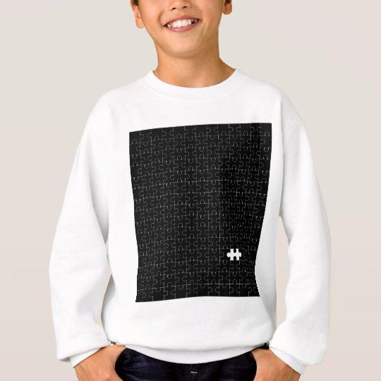 Missing Piece Sweatshirt