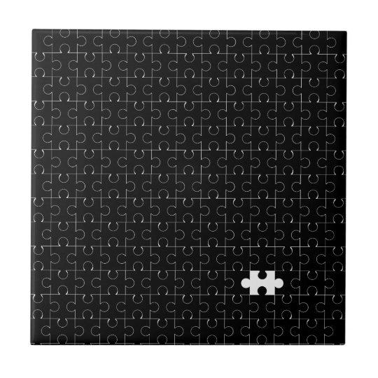 Missing Piece Tile