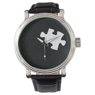 Missing Piece Watch