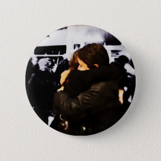 Missing you already... 2 inch round button