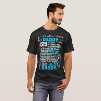 Missing You Daddy Father Day Tshirt