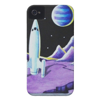 MISSION CONTROL Case-Mate iPhone 4 CASE