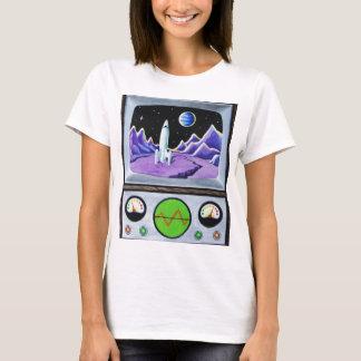MISSION CONTROL T-Shirt