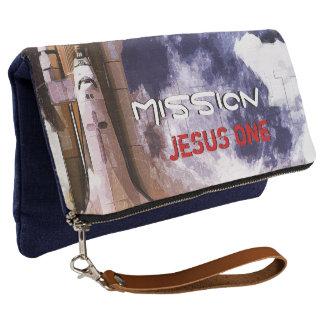 Mission Jesus One Clutch