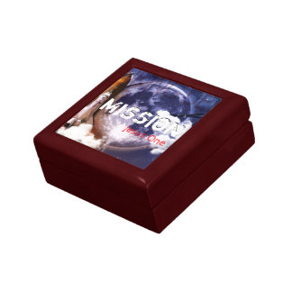 Mission Jesus One Gift Box