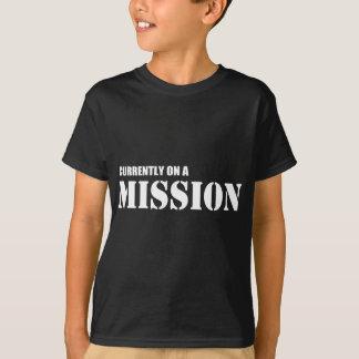 MISSION T-Shirt