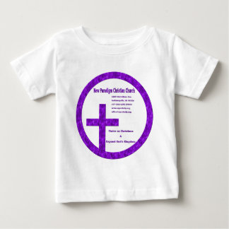 Mission Trip Baby T-Shirt