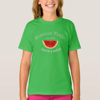 Mission Viejo California Girl's Shirt