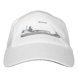 Mississagi hat