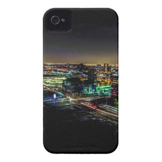 Mississauga, Ontario At Night Case-Mate iPhone 4 Case