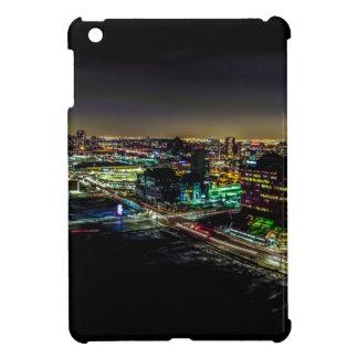 Mississauga, Ontario At Night iPad Mini Cover