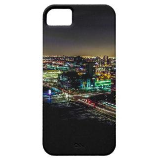 Mississauga, Ontario At Night iPhone 5 Case