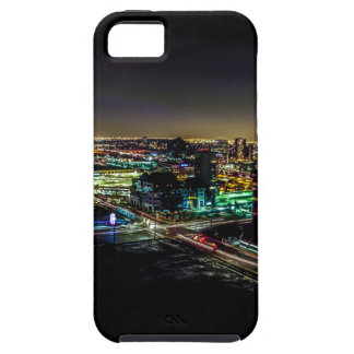 Mississauga, Ontario At Night iPhone 5 Cover